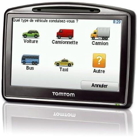TomTom WORK GO 7000 Europa TRUCK Navigazione (Display 10,9 cm (4,3 pollici))