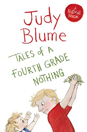 Tales of a Fourth Grade Nothing (Fudge Book 1) (English Edition)
