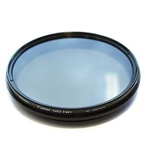 Filtre Light Craft Workshop Fader ND Filter mark II 58mm