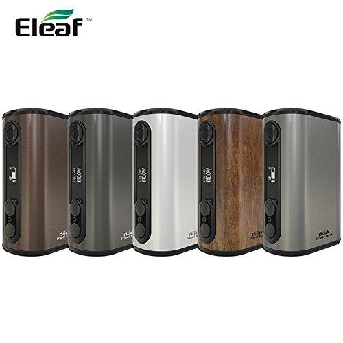 Preisvergleich Produktbild Eleaf - Box Istick Nano Leistung 40W Temperaturregelung - gebürstetes Chrom