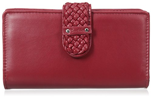 buxton-red-hailey-super-wallet