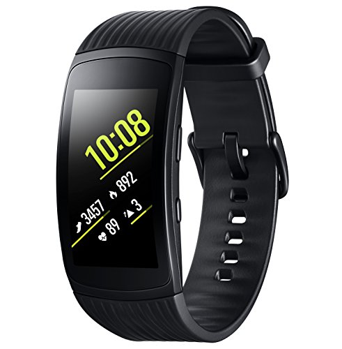 Samsung Gear Fit2 Pro Smartwatch
