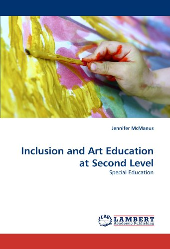 Inclusion and Art Education at Second Level