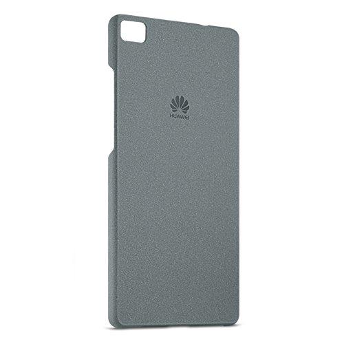 Huawei P8 Tasche, Deep Grey