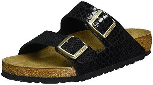 birkenstock-arizona-birko-flor-sandale-normal-shiny-snake-black-40