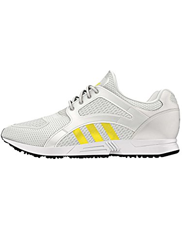 adidas Racer Lite Donna Trainers Bianco