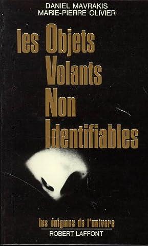 OBJETS VOLANTS NON IDENTIFIABL