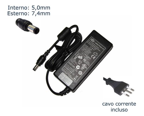 Caricatore per laptop per Ac Adapter for Dell Inspiron 9200