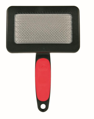 TX-23464 Soft Brush with Brush Cleaner 12 x 19 cm