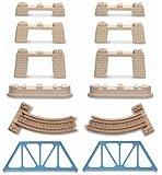 Trackmaster Bridge Expansion Pack