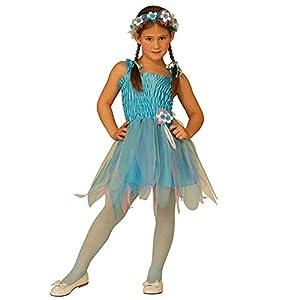 WIDMANN Disfraz hada ballerina color lila para niña