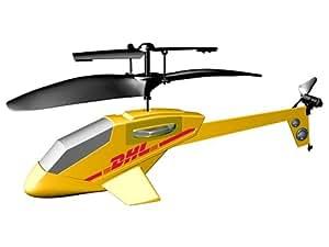 Silverlit 87332 - X-Rotor PicooZ DHL, ferngesteuerter 2-Kanal Helikopter