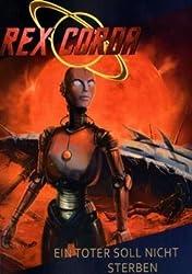 Ein Toter soll nicht sterben (Rex Corda)