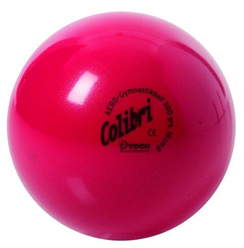 Preisvergleich Produktbild Togu COLIBRI-AERO-Ball fr. Gymnastic 16 cm