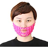 SUPVOX V Face Line Belt Face Slim Mask Chin Cheek Slim Lift Up máscara antiarrugas