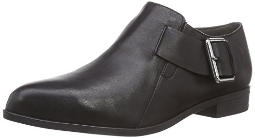 Tamaris 24204, Damen Slipper, Schwarz (Black 001), 38 EU (5 Damen UK)