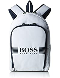 BOSS Athleisure Pixel_backpack, Sacs à dos