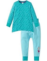 Schiesser - Pijama - para niña