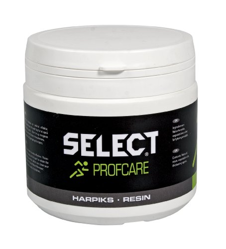 Select Handballharz Profcare Harz, Transparent, 200 ml, 7025000000