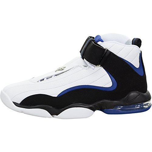 Nike Air Penny 4-864018-100 - Size 11 - -