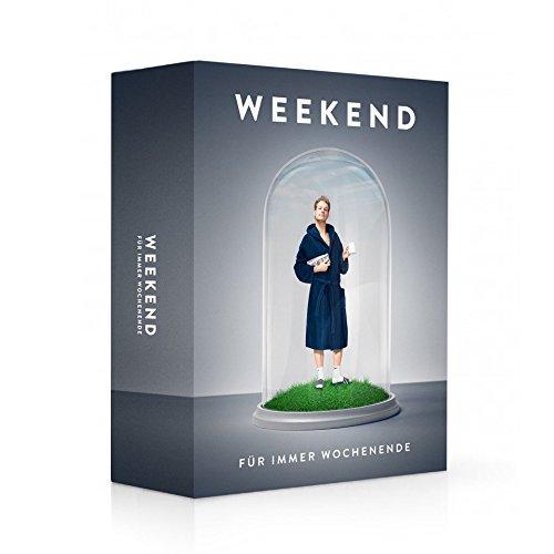 Für immer Wochenende (limitierte Deluxe Box - exklusiv bei Amazon.de)