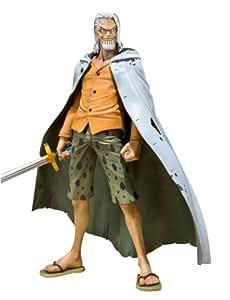 One Piece Figuarts Zero Figur / Statue: Silvers Rayleigh 16 cm