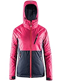 c2c77cdb7764aa Giacca invernale per donna | Outhorn kudn602 | impermeabile giacca per  Winter | traspirante giacca da