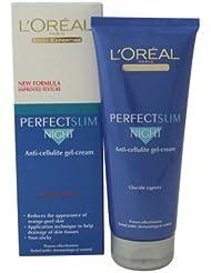 Body Expertise de L'Oreal Paris Perfectslim Gel Creme Anti-Cellulite Drainant 200ml