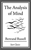 The Analysis of Mind (English Edition)