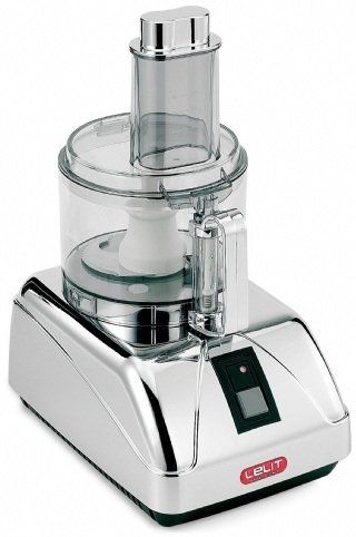 Lelit pl017 1 robot da cucina - Robot da cucina bialetti ...