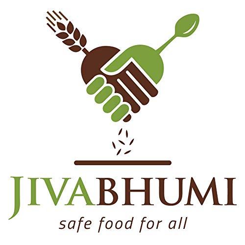 Jivabhumi Organic Rajamudi Rice,1 kg