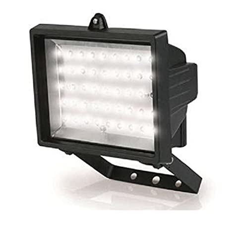 Lamp Spotlight 45LED 225Lumens 220Volt with Bracket