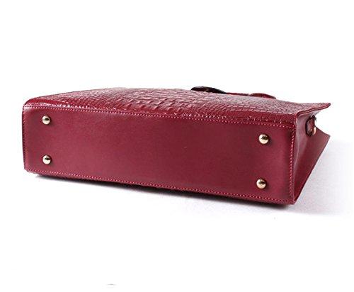Doti Style - Borse a Tracolla Donna Red