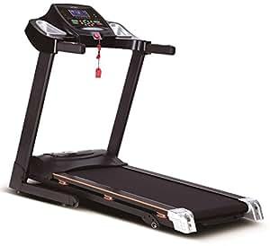 BODY BALANCE Motorized Treadmill 3.5 HP DC
