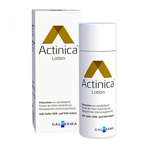 Actinica Lotion, 100 g (Täglichen Sonnenschutz Lotion)