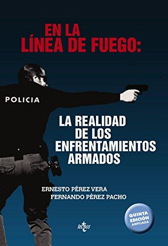 En la línea de fuego: la realidad de los enfrentamientos armados (Ventana Abierta) por Ernesto Pérez Vera