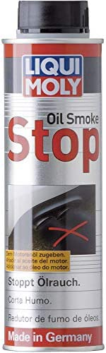 Liqui Moly Smoke Stop Oil (300 ml)