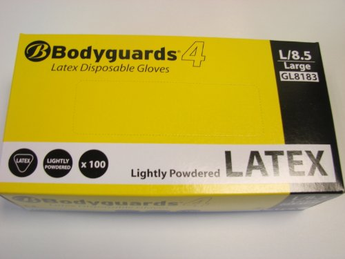 bodyguard-4-latex-powdered-gloves-large-x-100