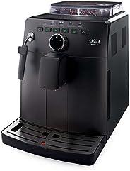 Gaggia HD8749/01 Naviglio - Macchina da Caffè Automatica, per Espresso e Cappuccino, Caffè in Grani, 15 bar, 1
