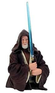 Star Wars - Bust ups - serie 6 - Obi Wan Kenobi - Gentle giant