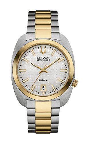 Bulova 98b272Accutron II–Montre de Poignet pour Homme