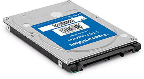 TechniSat Streamstore 100 (2,5 Zoll SATA III Festplatte mit 1 TB Speicherkapazität, passend zum TechniCorder ISIO STC)