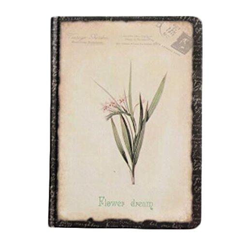 Im japanischen Stil Schreiben Notebook Skizzenbuch Reisetagebücher Tagebuch Geschenk -A13