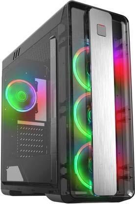 No Doubt Intel Core i7 3770 (16 GB RAM/1 TB Hard Disk/120 GB SSD Capacity/Windows 10 Pro (64-bit)/2 GB Graphics Memory) (Gaming PC)