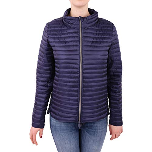 SAVE THE DUCK Piumino Donna D3682wiris600146 Poliammide Blu