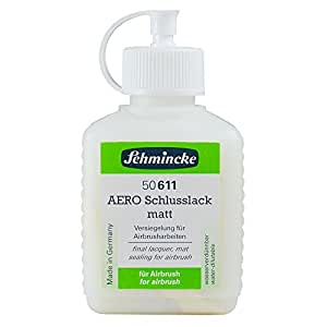 Aero Schlusslack finale OPACO Schmincke 125 ml
