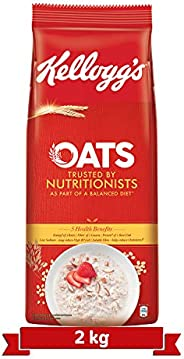 Kellogg's Oats Trusted by Nutritionists Pouch, 20
