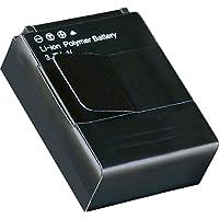 Polaroid PL-BTGPH3 Lithium-Ion Polymère 1800mAh 3.7V batterie rechargeable - batteries rechargeables (1800 mAh, Lithium-Ion Polymère, 3,7 V, Noir, Haut)