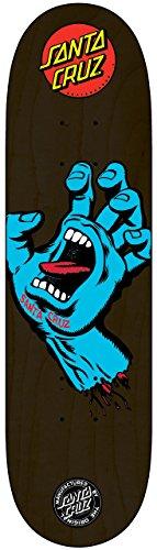santa-cruz-screaming-hand-vassoio-di-skateboard-da-adulto-multicolore