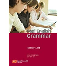 Real English Grammar: Intermediate to Upper Intermediate. Answer Key Booklet + Audio CD